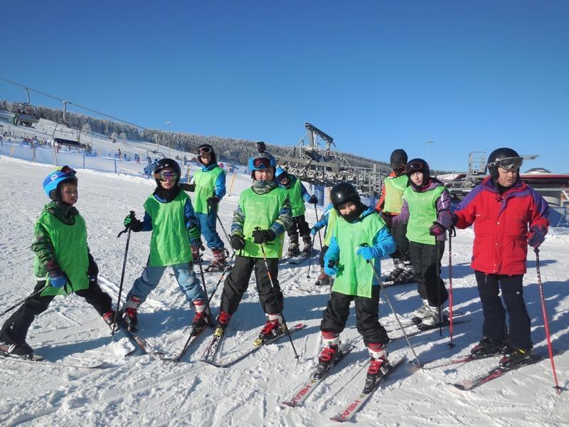 miasto w finlandii ośrodek sportów zimowych