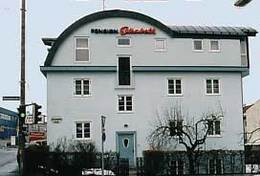 Pension Elisabeth w Kaprun