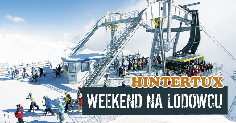 Weekend Hintertux