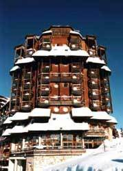 Hotel Royal Ours Blanc  w Alpe d'Huez HB