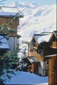 Hotel Isatis w Les Menuires - 6 dniowy skipass Les Menuires - HB - oferta grupowa