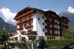 Olympic Hotels Pinzolo-Madonna di