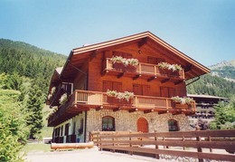 Affittanze Campitello Apartamenty