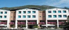 Hotel Sole z basenem i SPA; 7N/6SKI nd-nd