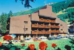 National Park Hotel *** Valdidentro