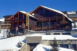 Hotel Biancaneve *** Sestriere