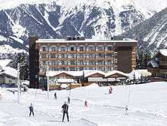 Hotel Alpes du Pralong **** Lux Courchevel - oferta świąteczna