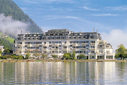 Hotel Grand Zell am See