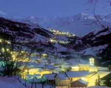 Hotel Isatis*** w Les Menuires - 6 dniowy skipass Les Menuires - HB - oferta grupowa