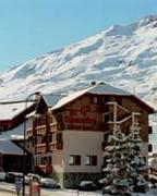 Hotel Le Menuire*** w Les Menuires - 6 dniowy skipass Les Menuires - HB - oferta grupowa