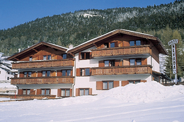 Nevada*** Hotel Fillagio Folgaria