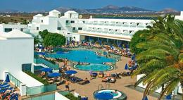 Lanzarote Village****
