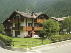 Beverly Residence - Włochy - Val Rendena (Madonna di Campiglio) - Carisolo Pinzolo