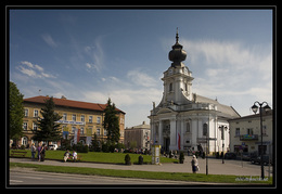 Itineraries of Sacrum side of Poland - Path of St. John Paul II. 6 days