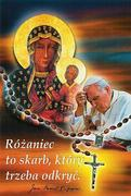 Itineraries of Sacrum side of Poland - Path of St. John Paul II. 8 days