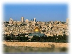 Holy Land with Synay (Amman)