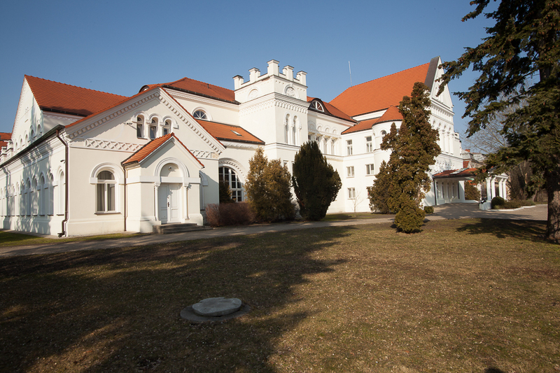 Turnus Rehabilitacyjny W Ciechocinku Pałac łazienki Ii